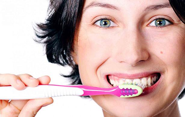 Kismama fogászat